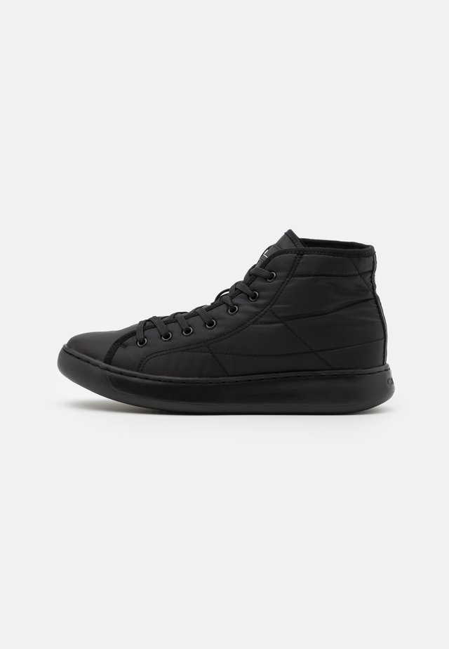 FAIRLEE - High-top trainers - black