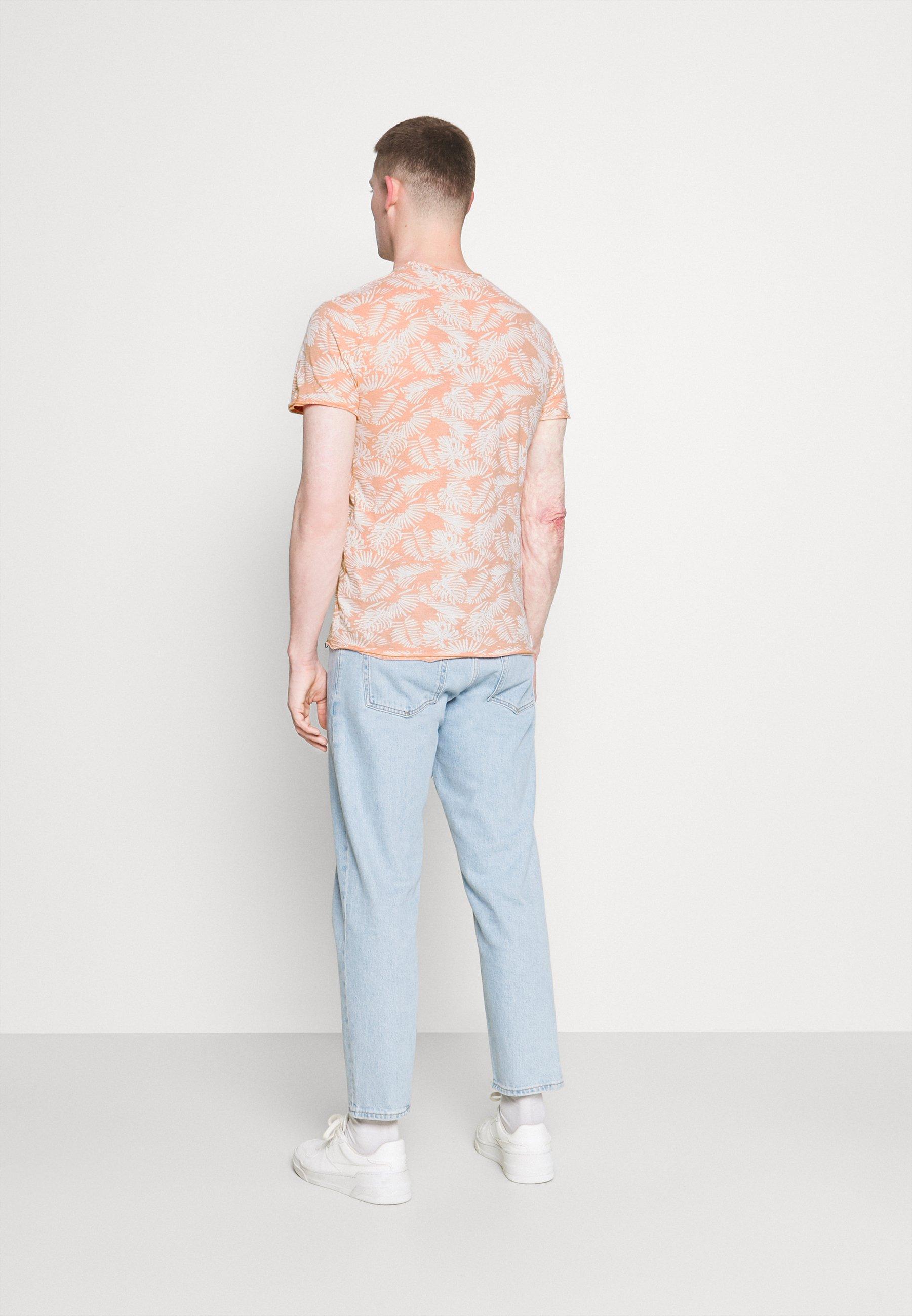 Men KEEN - Print T-shirt