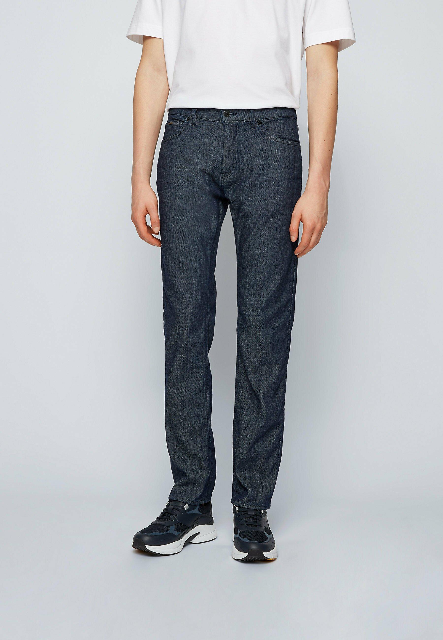 Herren MAINE3 - Jeans Straight Leg