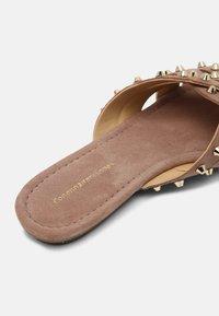 Copenhagen Shoes - NEW MISTY - Mules - nude - 5