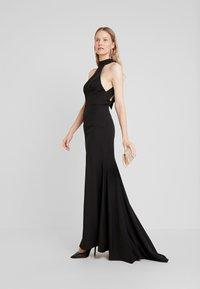 Jarlo - CECILYNEW - Festklänning - black - 2