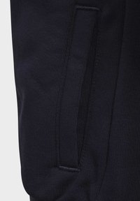 adidas Performance - BRANDED KNIT JACKET - Sudadera con cremallera - blue - 5