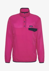 Patagonia - SNAP - Veste coupe-vent - ultra pink - 4