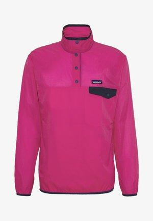 SNAP - Windbreaker - ultra pink