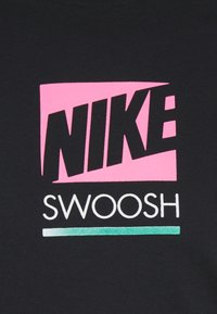 Nike Sportswear - T-shirt print - black - 2