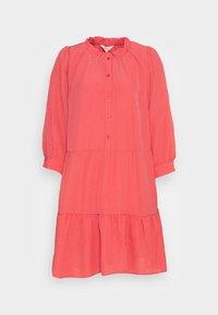KARREN - Shirt dress - faded rose
