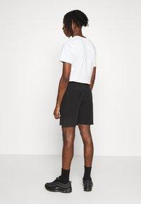 Woodbird - HANSI TRACK - Shorts - black - 2