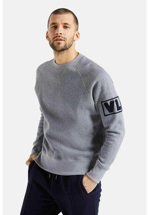 M-PETO - Sweatshirt - grau