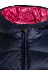Guess - REAL CORE - Down jacket - bleu/fancy blue - 4