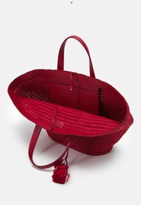 kate spade new york - TOTE - Handtasche - red - 3
