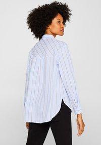 edc by Esprit - Button-down blouse - light blue - 2