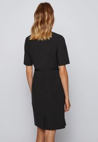 BOSS - Shift dress - black - 2