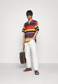 Paul Smith - TAILORED SHIRT - Overhemd - multi-coloured - 1