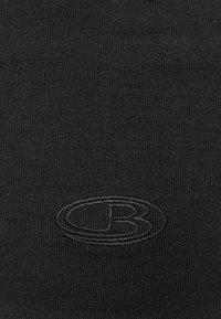 Icebreaker - ADULT CHASE HEADBAND UNISEX - Ear warmers - black - 6