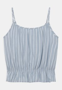 Abercrombie & Fitch - Top - blue - 0