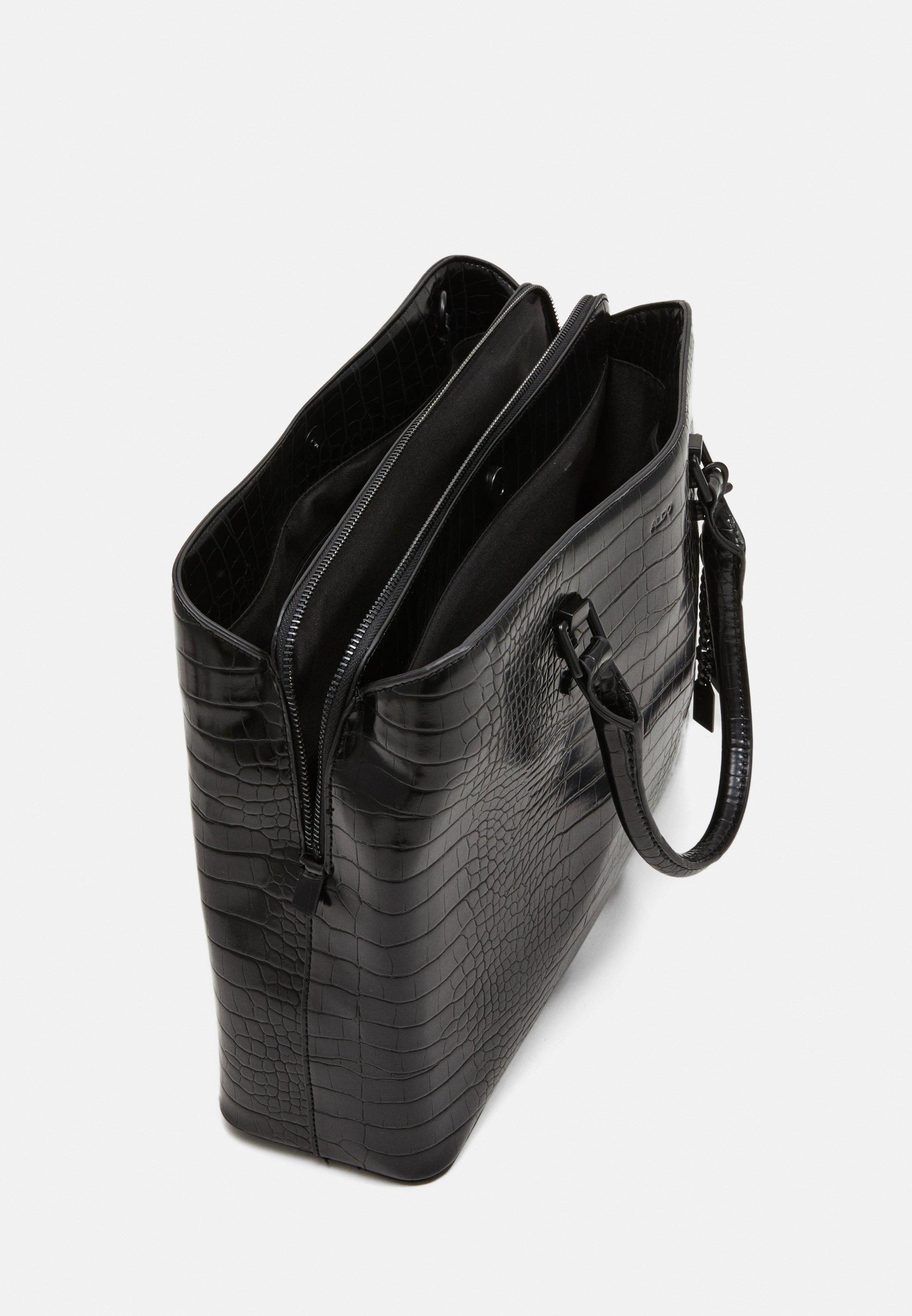 ALDO SIGOSSA - Shoppingveske - other black/svart dGwl5mNZ0r8sa11