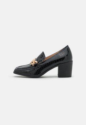 OLINDA - Klassieke pumps - black