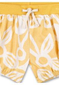 Sanetta Pure - Shorts - gelb - 2