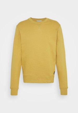 NICCOLA - Sweatshirts - mustard