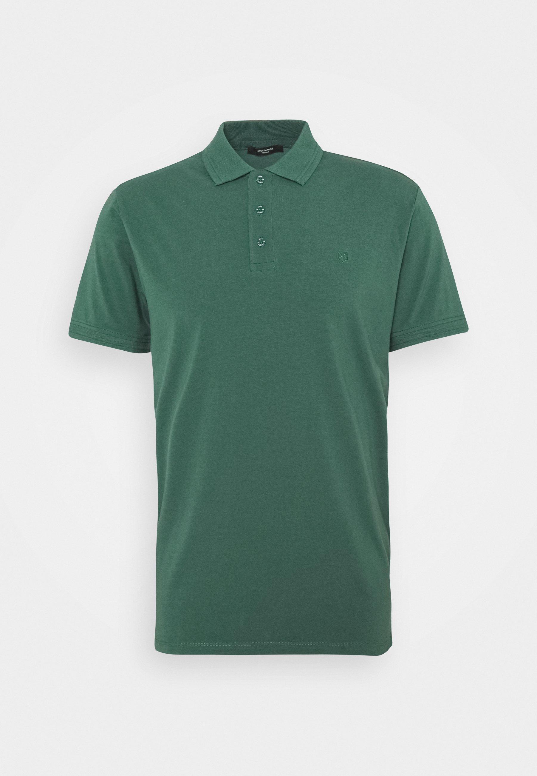 Men JPRBLALOGO SPRING - Polo shirt