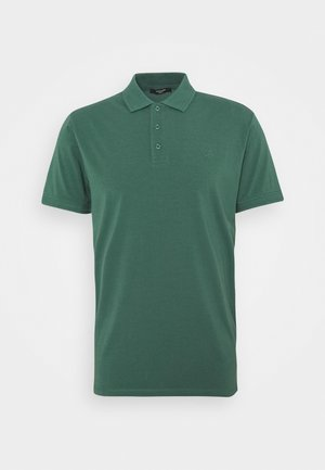JPRBLALOGO SPRING - Polo shirt - bayberry