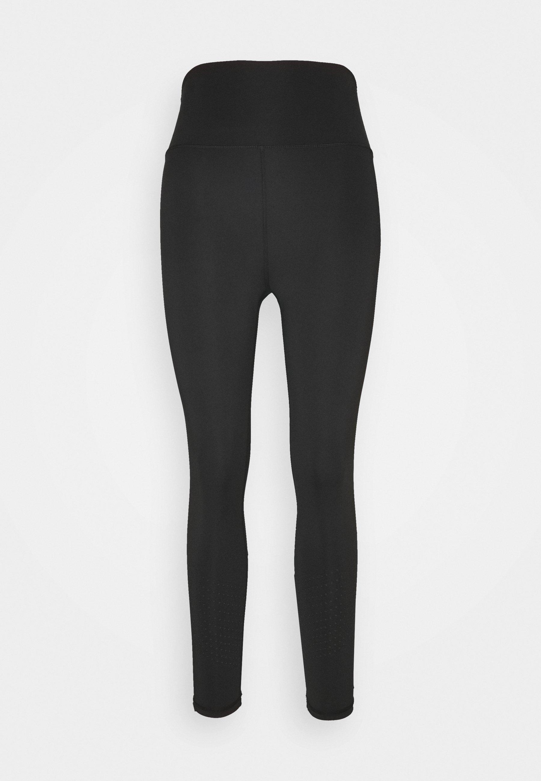 Cotton On Body Lifestyle Legging Black Lazer Zalando Nl