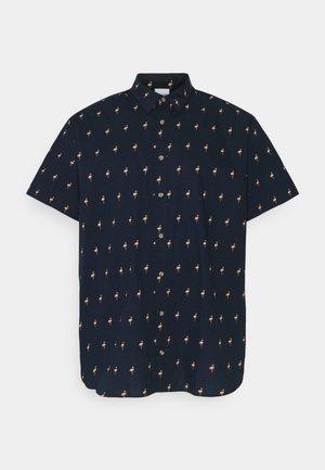 JORPOOLSIDE SHIRT - Shirt - navy blazer