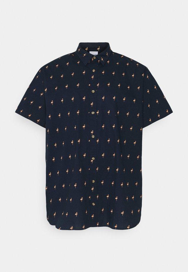 JORPOOLSIDE SHIRT - Camicia - navy blazer