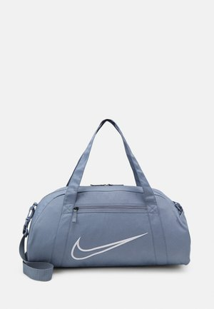 GYM CLUB  - Sports bag - ashen slate/(white)