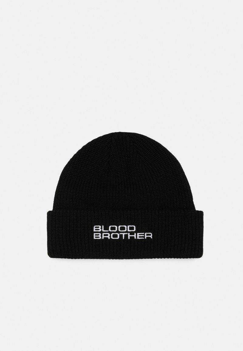 Blood Brother - ARCHWAY - Čepice - black