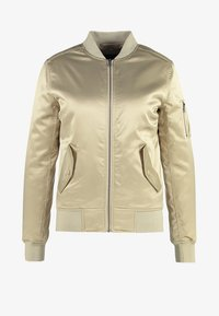 Urban Classics - Bomberjacks - gold - 7