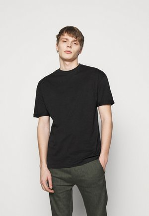 THILO - Basic T-shirt - black
