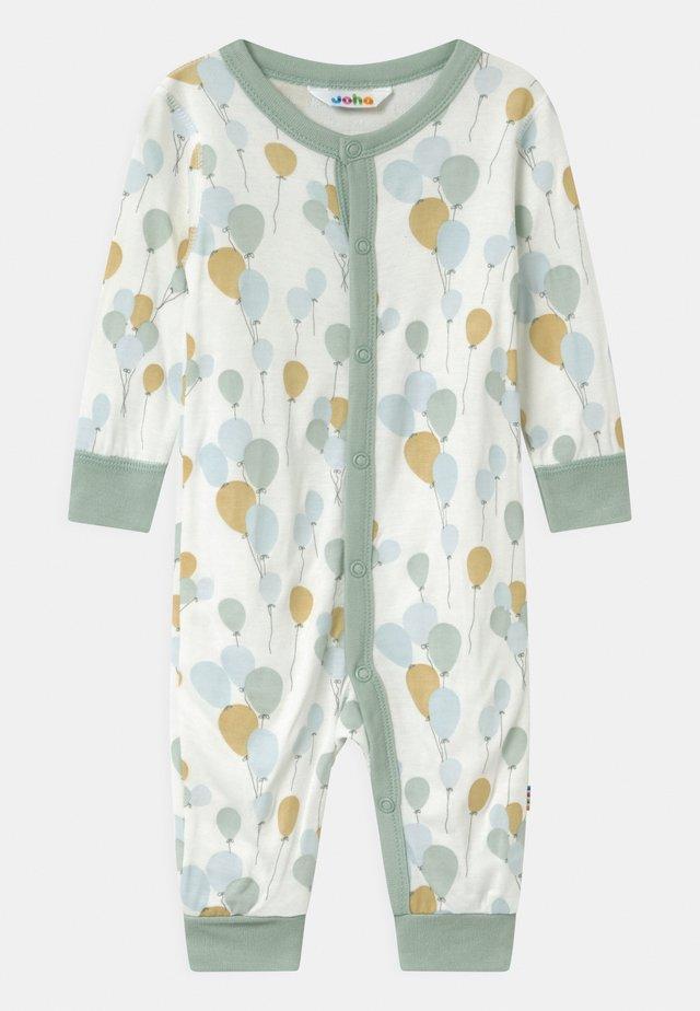 BAMBOO - Pyjama - green