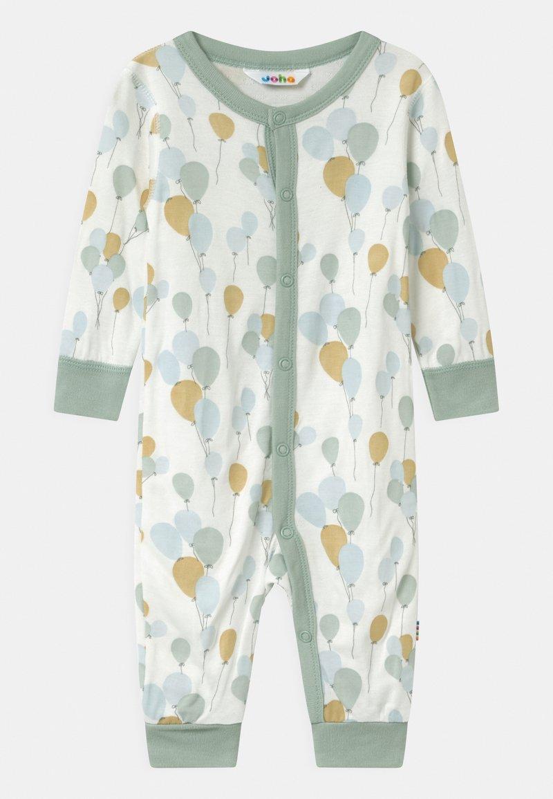 Joha - BAMBOO - Pyjamas - green