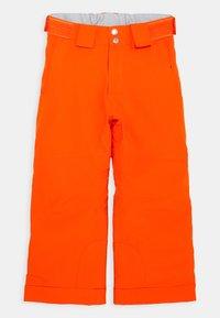 Dare 2B - OUTMOVE PANT UNISEX - Zimní kalhoty - blaze orange - 2