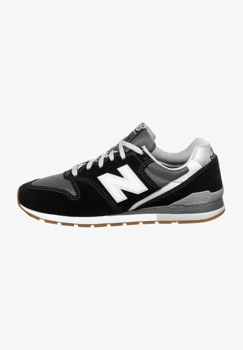 New Balance - Matalavartiset tennarit - black