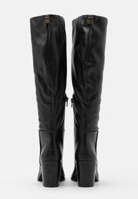 Mexx - FEONA - Boots - black - 3