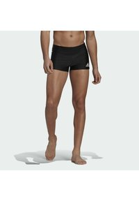 adidas Originals - Swimming trunks - black - 0