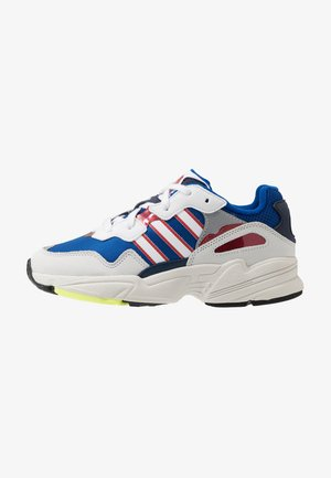 YUNG-96 - Zapatillas - collegiate royal/footwear white/collegiate navy
