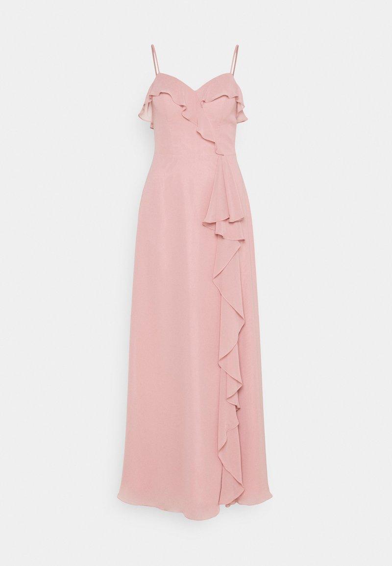 Luxuar Fashion - Společenské šaty - rouge