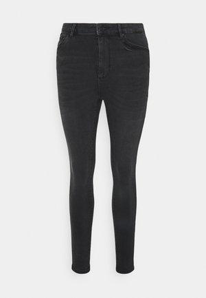 VMSOPHIA SOFT  NOO - Jeans Skinny Fit - dark grey denim