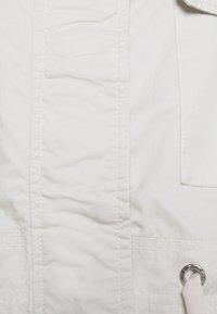 Luhta - HUISKONNIEMI - Outdoor jacket - natural white - 2