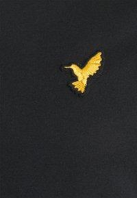 Pier One - Bluzka z długim rękawem - black - 2
