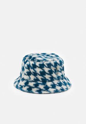 BUCKET UNISEX - Hatt - blue