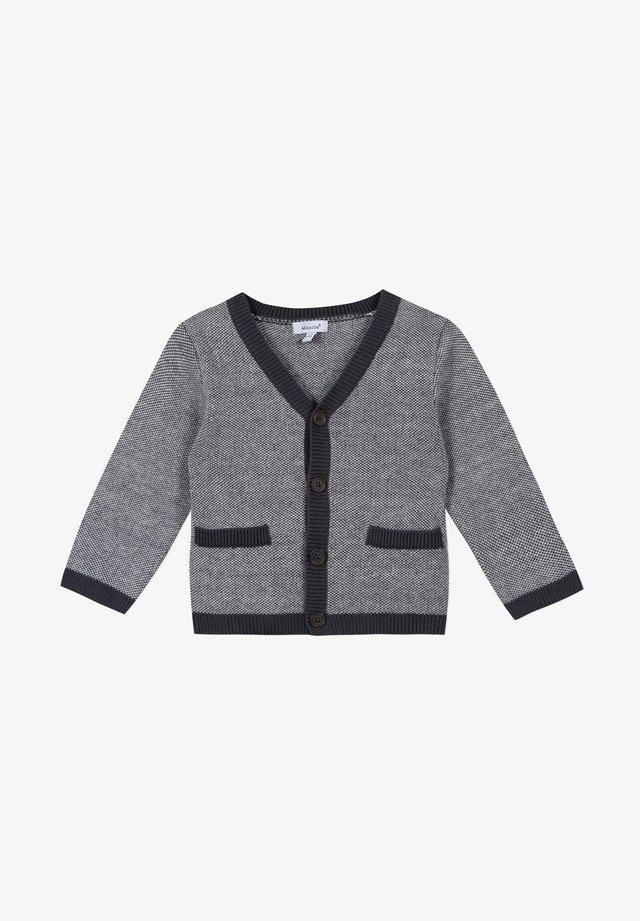 BOUTIQUE - Gilet - charcoal grey
