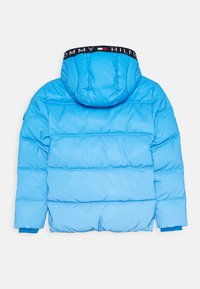 Tommy Hilfiger - PADDED REFLECTIVE JACKET - Winterjas - blue - 1