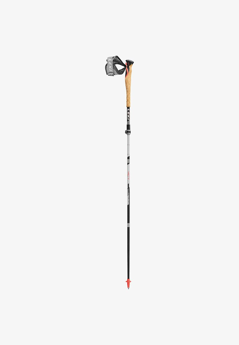 Leki - MCT 12 VARIO CARBON - Other accessories - weiss
