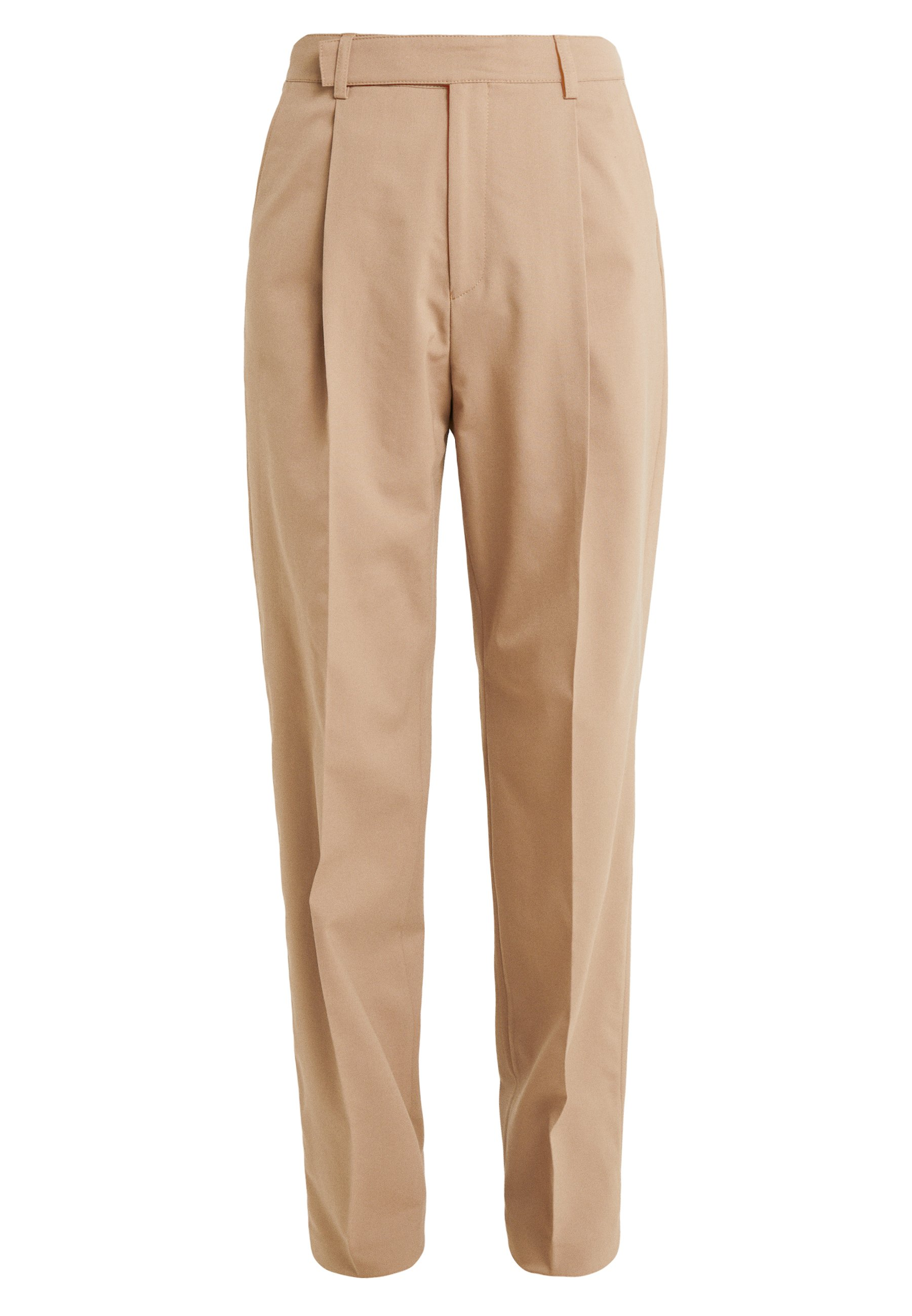 Beige Cropped trousers  See by Chloé  Bukser