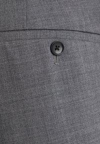 Esprit Collection - ACTIVE SUIT - Pantalon - dark grey - 4