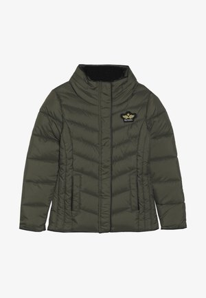 TIDE - Winterjacke - camp